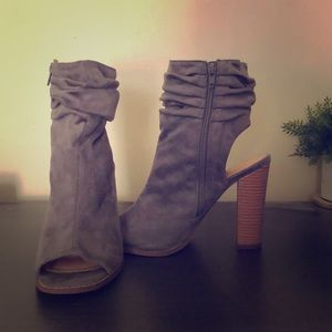Lulu heels